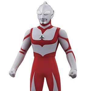 Ultra Hero Series EX Ultraman Great (Character Toy)