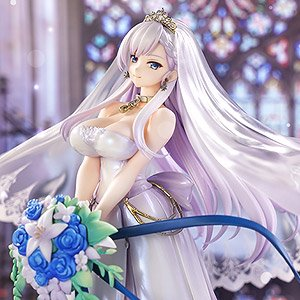 Belfast Oath of Claddagh Ring Ver. (PVC Figure)