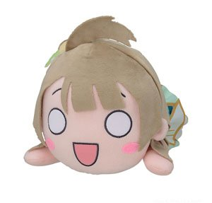 Love Live! School Idol Festival All Stars Sprawled Plush `Kotori Minami` (M) (Anime Toy)