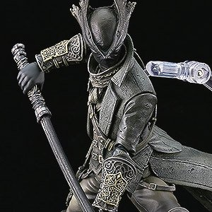 figma 狩人 The Old Hunters Edition (完成品)
