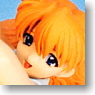 Soryu Asuka Langley (Swimsuit Ver.) (Resin Kit)