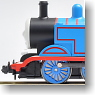 Steam Locomotive Thomas Train Set (3-Car Set) (Model Train)