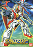 GW-9800 Gundam Air Master (Gundam Model Kits)