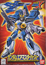GW-9800-B Gundam Air Master Burst (Gundam Model Kits)