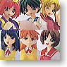 To Heart Collection Figure 12 pieces (PVC Figure)