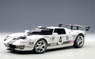 Ford GT LM Race Car Spec II (White) (Diecast Car)