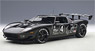 Ford GT LM Spec II test car (black) (Diecast Car)