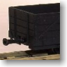 (HOe) Toyo Kassei Hakudo Exclusive Railway Producrt Wagon (Freight Car) Two Car Set (2-Car Unassembled Kit) (Model Train)