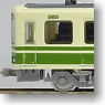 Enoshima Electric Railway Type 1000 Debut Time Specifications (M) (Model Train)