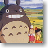 Totoro May Sunshine Day (Anime Toy)