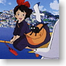 Kiki`s Delivery Service Hello Gull(Jigsaw Puzzle) (Anime Toy)
