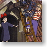 Kiki`s Delivery Service Kiki`s Advertising Display(Jigsaw Puzzle) (Anime Toy)
