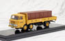 The Truck Collection 80 [HT001] Hino TC30 Nippon Express (Model Train)