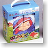 Ponyo on the Cliff by the Sea Puzzle Set (Anime Toy)