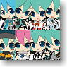Hatsune Miku -Project Diva- Trading Strap Track 01 (Anime Toy)
