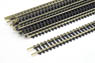 *Economical* Flexible Track (808mm) (10pcs. Set) (Model Train)