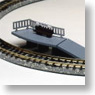 Shorty Platform C compatible with B-Train Shorty (C103 Inside) (Unassembled Kit) (Model Train)