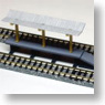 Shorty Platform H compatible with B-Train Shorty (S70) (Unassembled Kit) (Model Train)