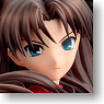Tohsaka Rin -Unlimited Blade Works- (PVC Figure)