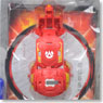 Bakugan Brawler Game Pack - Gandarudia ambitions (Active Toy)