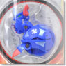 Bakugan Starter Pack Ver.1 (Aksela Red,Helix Dragonoid Blue,Avior Green) (Active Toy)
