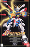 G Gundam Hyper Mode Ver. (HG) (1/100) (Gundam Model Kits)