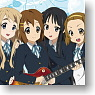 K-on! 108 Micro Pieces Yeah! (Anime Toy)