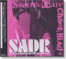 Science Adventure Dance Remix STEINS;GATE CHAOS;HEAD (CD)