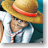 DESKTOP REAL McCOY ONE PIECE 02 (フィギュア)