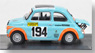 Fiat Abarth 595 SS Pieve S.Stefano`71