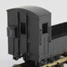 (HOe) Kusakaru Electric Railway Hoto100 II Freight Car (Unassembled Kit) (Model Train)