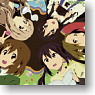 K-on the Movie 500 peace London Sightseeing! (Anime Toy)