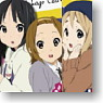 K-on the Movie 108 Micro peace Tea Time in London (Anime Toy)