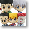 Hunter x Hunter Putitkore Hunter 10 pieces (Shokugan)