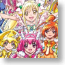 Pretty Cure All Stars  New Stage (Anime Toy)