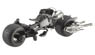 BAT POD (BATMAN `THE DARK KNIGHT`) (Diecast Car)
