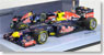 Red Bull Racing RB8 Vettel Weltmeister F1 World Champion 2012 (Diecast Car)