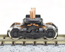 [ 0410 ] Power Bogie Type TS-301 (for Tokyu Series 5000 Old) (1pc.) (Model Train)