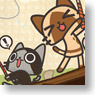 Airou - To fishing nya (Anime Toy)