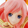 Excellent Model Portrait.Of.Pirates One Piece `Sailing Again` Shirahoshi-hime Normal Package Edition (PVC Figure)