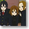 K-on the Movie 300 peace Full of memories (Anime Toy)