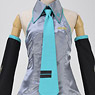 Trantrip Hatsune Miku Costume Set Ladies L (Anime Toy)