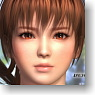 DEAD OR ALIVE 5 3Dマウスパッド かすみ (キャラクターグッズ)