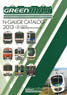 Green Max N-Gauge Catalogue 2013 (Vol.15) (Catalog)