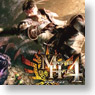 Monster Hunter 4 (Anime Toy)