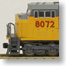 EMD SD90/43MAC UP We will Deliver (No.8072) ★外国形モデル (鉄道模型)