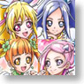 Dokidoki! PreCure Everybody good friends (Anime Toy)
