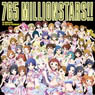 「THE IDOLM@STER LIVE」主題歌 THE@TER PERFORMANCE01「Thank You!」 / 765 MILLIONSTARS!! (CD)