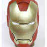 Avengers / Iron Man Mask (Completed)