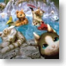 Monster Hunter - It`s good bath nya! (Anime Toy)